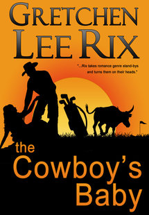 You don't have to read The Cowboy's Baby first to enjoy The Cowboy's Baby Goes To Heaven, but it might help.