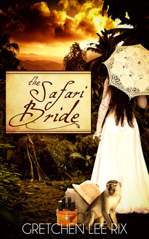 The Safari Bride
